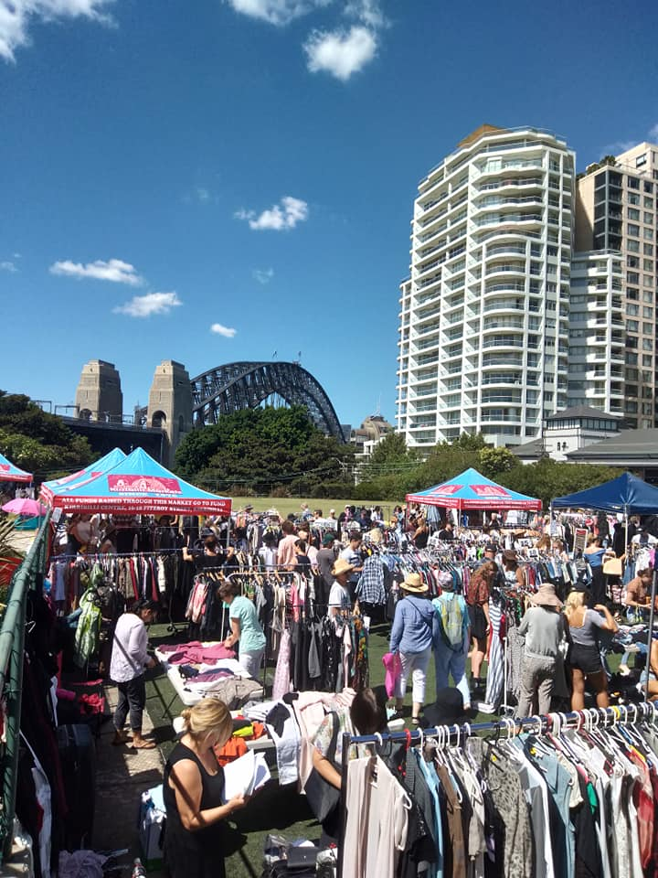Kirribilli Markets What To Find And What Sydney Sellers Must Know Kirribilli News
